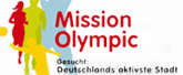 Kampagnenlogo Mission Olympic